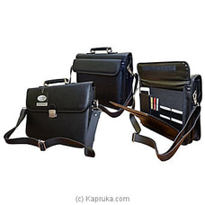 P G Martin File Bag-R 005 By P.G MARTIN at Kapruka Online for specialGifts