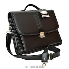 P G Martin File Bag - R 007 By P.G MARTIN at Kapruka Online for specialGifts