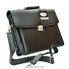 P.G Martin File Bag-  R 015 By P.G MARTIN at Kapruka Online forspecialGifts