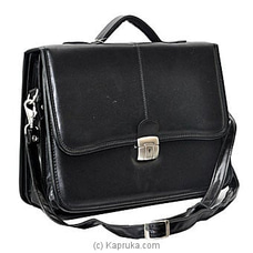 P.G Martin  Laptop File Bag(R 0152) By P.G MARTIN at Kapruka Online for specialGifts