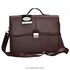 P.G Martin Laptop File Bag(R 0152 ) By P.G MARTIN at Kapruka Online for specialGifts