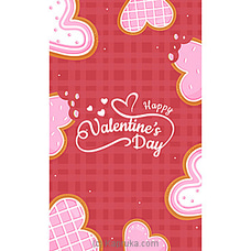 Valentine Greeting Cardat Kapruka Online for specialGifts