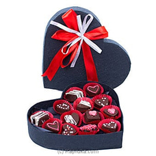 Love In A Heart By Sweet Buds at Kapruka Online for specialGifts