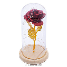 To My Beautiful Rose Ornament By Habitat Accent at Kapruka Online for specialGifts