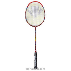 Carlton Heritage V 2.0 Badminton Racquet By Ralhum Sports at Kapruka Online for specialGifts