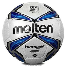 Molten Football F5V 4800 By Ralhum Sports at Kapruka Online for specialGifts