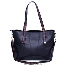Elegant Black Shoulder Bag By NA at Kapruka Online for specialGifts