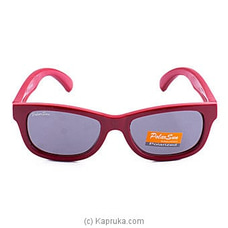 Polar Sun Kid`s Sunglass (T 2218K C8/G3) By Polar Sun at Kapruka Online for specialGifts
