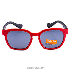 Polar Sun Kid`s Sunglass (T 1910 C1) By Polar Sun at Kapruka Online for specialGifts