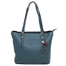 Fashionable Green Shoulder Bag at Kapruka Online