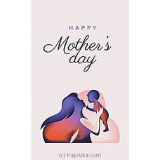 Mother`s Day Greeting Cardat Kapruka Online for specialGifts
