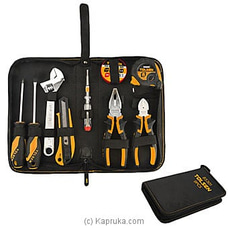 Tolsen 9pcs Hand Tools Set TOL85301 By TOLSEN Tools at Kapruka Online forspecialGifts