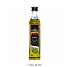 Coopoliva Extra Virgin Olive Oil (250ml) By Coopoliva at Kapruka Online forspecialGifts