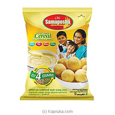 Samaposha - 200g By Ceylon Biscuits Limited at Kapruka Online for specialGifts