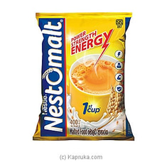Nestomalt Malted Food Drink 400g By Nestle at Kapruka Online for specialGifts