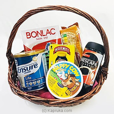 Healthy Hamper at Kapruka Online
