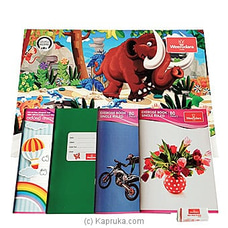 Weerodara Junior Book Pack By Weerodara at Kapruka Online for specialGifts