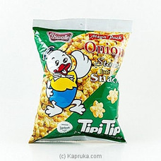 Tipi Tip Onion Stars - 50g at Kapruka Online