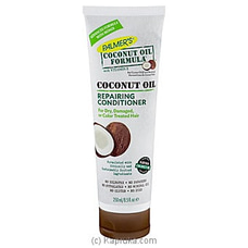 Coconut Oil Conditioner by Palmer`s 250ml at Kapruka Online