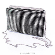 Clutch- Elegance Of Ladies Evening Clutch By NA at Kapruka Online for specialGifts