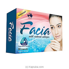 Facia Capsules at Kapruka Online