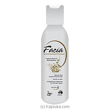 Facia Face Wash 125ml By Facia at Kapruka Online for specialGifts