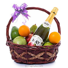 Fruits And Goodies For Dad By Kapruka Agri at Kapruka Online for specialGifts