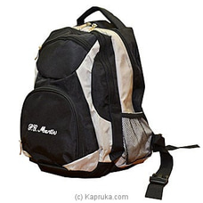 P.G Martin Back Pack - By P.G MARTIN at Kapruka Online for specialGifts