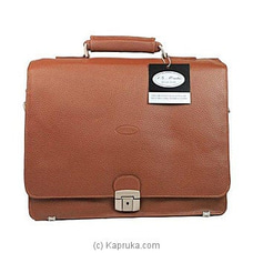 P.G Martin Executive Office Bag - PGR 120 - By P.G MARTIN at Kapruka Online for specialGifts