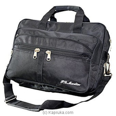 P.G Martin Laptop Bag - Cross By P.G MARTIN at Kapruka Online for specialGifts