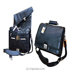 P.G Martin Executive Office Bag - PG120 - By P.G MARTIN at Kapruka Online for specialGifts