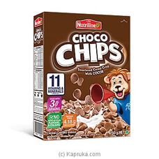 Nutriline Choco Chips 150g By Ceylon Biscuits Limited at Kapruka Online for specialGifts
