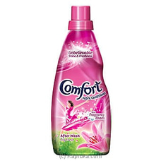 Comfort Fabric Conditioner- After Wash Lily Fresh- 860ml By Comfort at Kapruka Online for specialGifts
