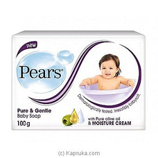 Pears Baby Pure And Gentle Multipack(100gx4)400g By Pears at Kapruka Online for specialGifts