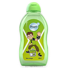 Pears Ben10 Cologne 100ml By Pears at Kapruka Online for specialGifts