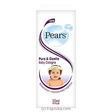 Pears P&G Cologne 100ml By Pears at Kapruka Online for specialGifts