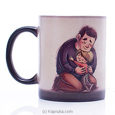To The Best Dad Heat Magic Mug at Kapruka Online