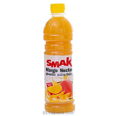 Smak Mango Pet Nectar - 1000ml By Smak at Kapruka Online for specialGifts