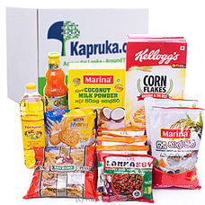 All Time Grocery Needs By NA at Kapruka Online for specialGifts