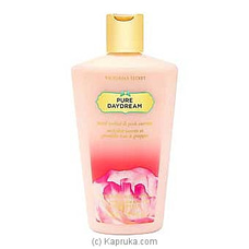 Victorias Secret Pure Daydream Body Lotion 250ml By Victoria Secret at Kapruka Online for specialGifts