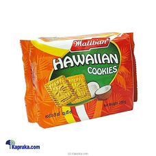 Maliban Hawaiian Cookies-200g By Maliban at Kapruka Online for specialGifts
