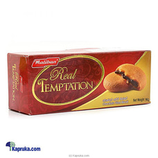 Maliban Real Temptation Dark Chocolate - 90g By Maliban at Kapruka Online for specialGifts