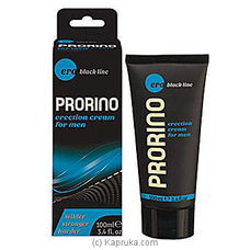 Prorino Erection Cream For Men -(VID18) By NA at Kapruka Online for specialGifts