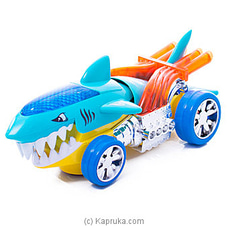 Kid`s Shark Car at Kapruka Online