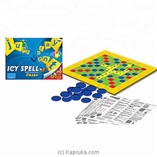 Icy Spell Jigsaw Game By Brightmind at Kapruka Online for specialGifts