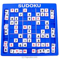 Sudoku Game By Brightmind at Kapruka Online for specialGifts