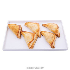 Divine Fish Pastry 6 Piece Pack at Kapruka Online