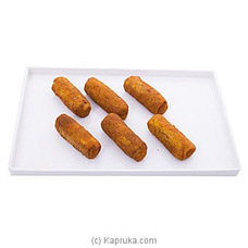 Divine Fish Rolls 6 Piece Pack at Kapruka Online
