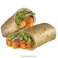 Chicken Teriyaki Wrap By Subway at Kapruka Online for specialGifts