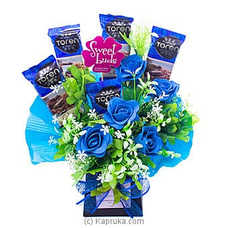 Blue Magic By Sweet Buds at Kapruka Online for specialGifts